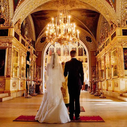 быть, Если венчанный брак распался надо ли развенчиваться первого приступа