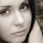 фото девушек портфолио, фотосессия в студии, портфолио фотографа Алия Валеева
