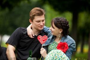 годовщина свадьбы фото Алия Валеева