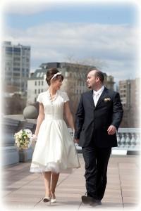 Свадьба в апреле фотограф Алия Валеева