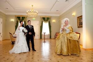 выездная регистрация свадебный фотограф Алия Валеева
