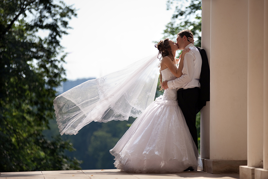 свадьба в Москве Алия Валеева