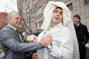 выкуп на свадьбе Фотограф Алия Валеева