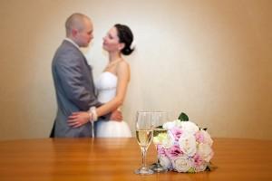 свадьба в ноябре осенняя свадьба Фотограф Алия Валеева