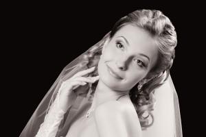 Фото невесты Фотограф Алия Валеева