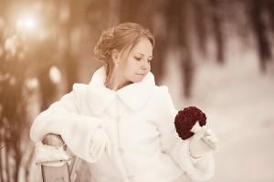 Свадьба Юлии