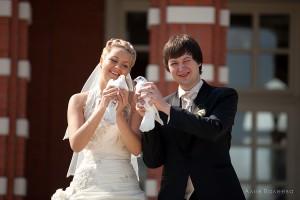 Татарская свадьба в Москве Татарская