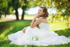 свадьба в Царицыно, свадьба в усадьбе Царицыно