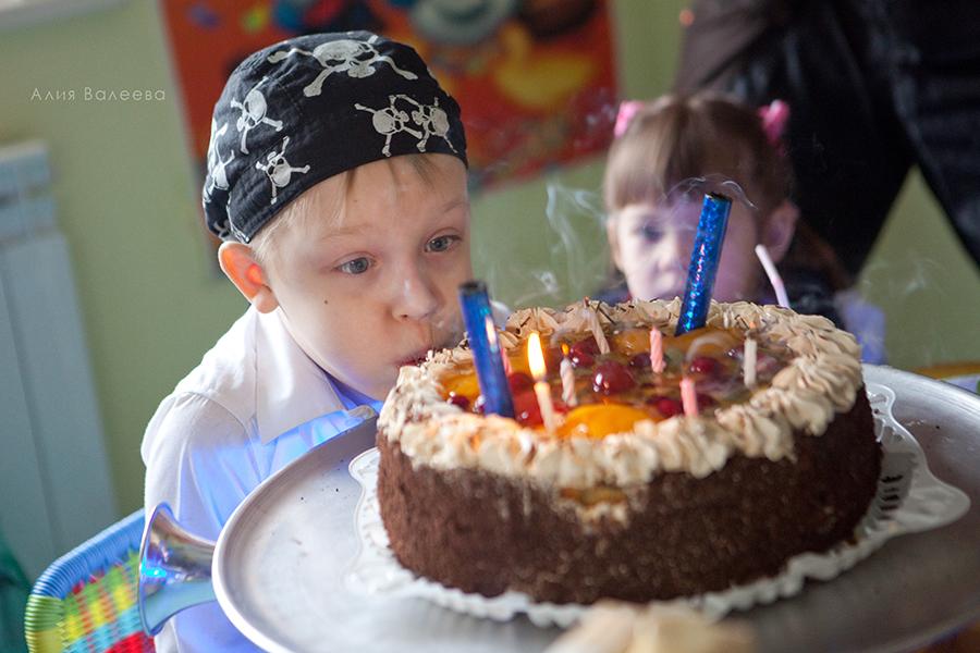 фото детей съемка детских праздников фотограф Алия Валеева