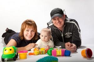 Детский и семейный фотограф Алия валеева