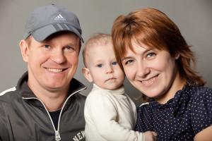 семейный и детский фотограф Алия валеева