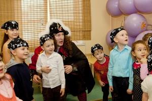 съемка детских праздников фотограф Алия Валеева