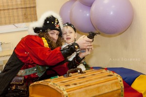 Фото детского праздника Видео детского праздника