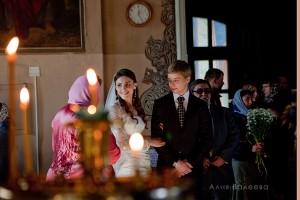 фотограф на венчание
