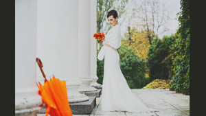 Оранжевая свадьба свадьба в оранжевом цвете