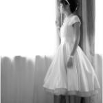 Алия Валеева ретро свадьба