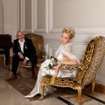 Алия Валеева свадьба в отеле