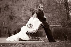 Алия Валева свадьба осенью