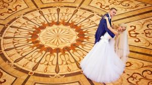 Свадьба в Царицыно фотограф Алия Валеева