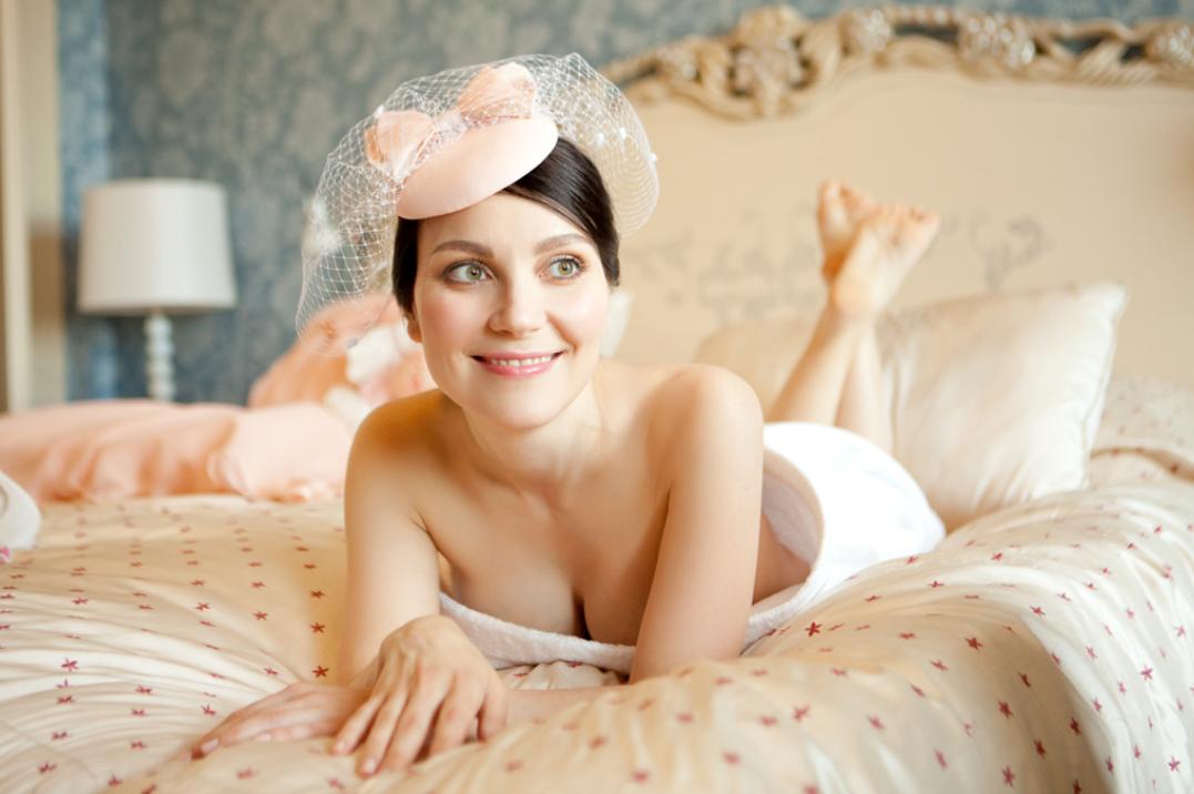 Алия Валеева утро невесты фото