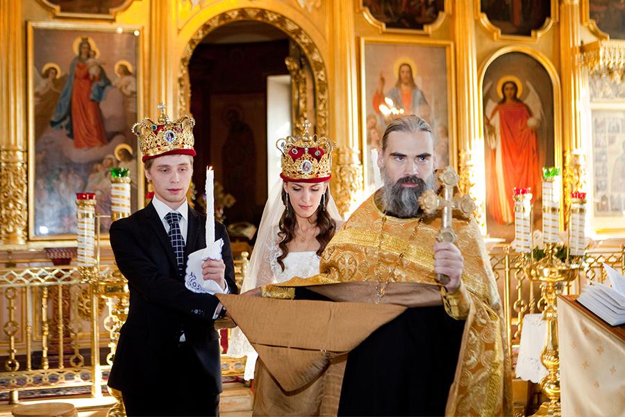 Венчание фото фотограф Алия Валеева