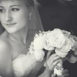фотографии со свадьбы