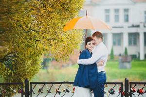 Оранжевая Свадьба фотограф Алия Валеева
