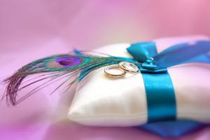 Павлиновая свадьба фотограф Алия Валеева