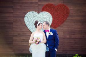 свадьба в моне