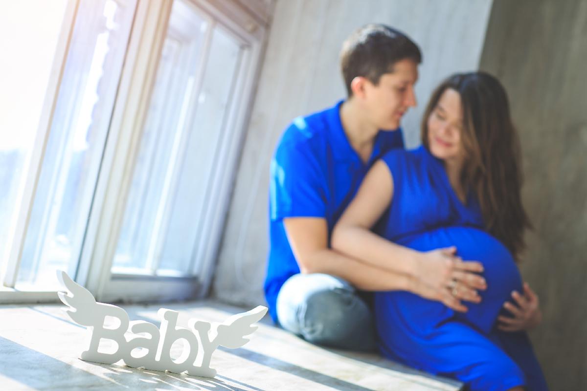 Фотосессия беременности , фотосессия в ожидании чуда