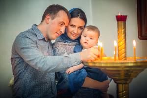 фото крещения, Храм Покрова Пресвятой Богородицы,фотограф на крещения,фотокрещения , храм на Ясеневой
