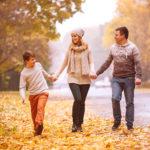 Семейные фотосессии фотограф Алия Валеева