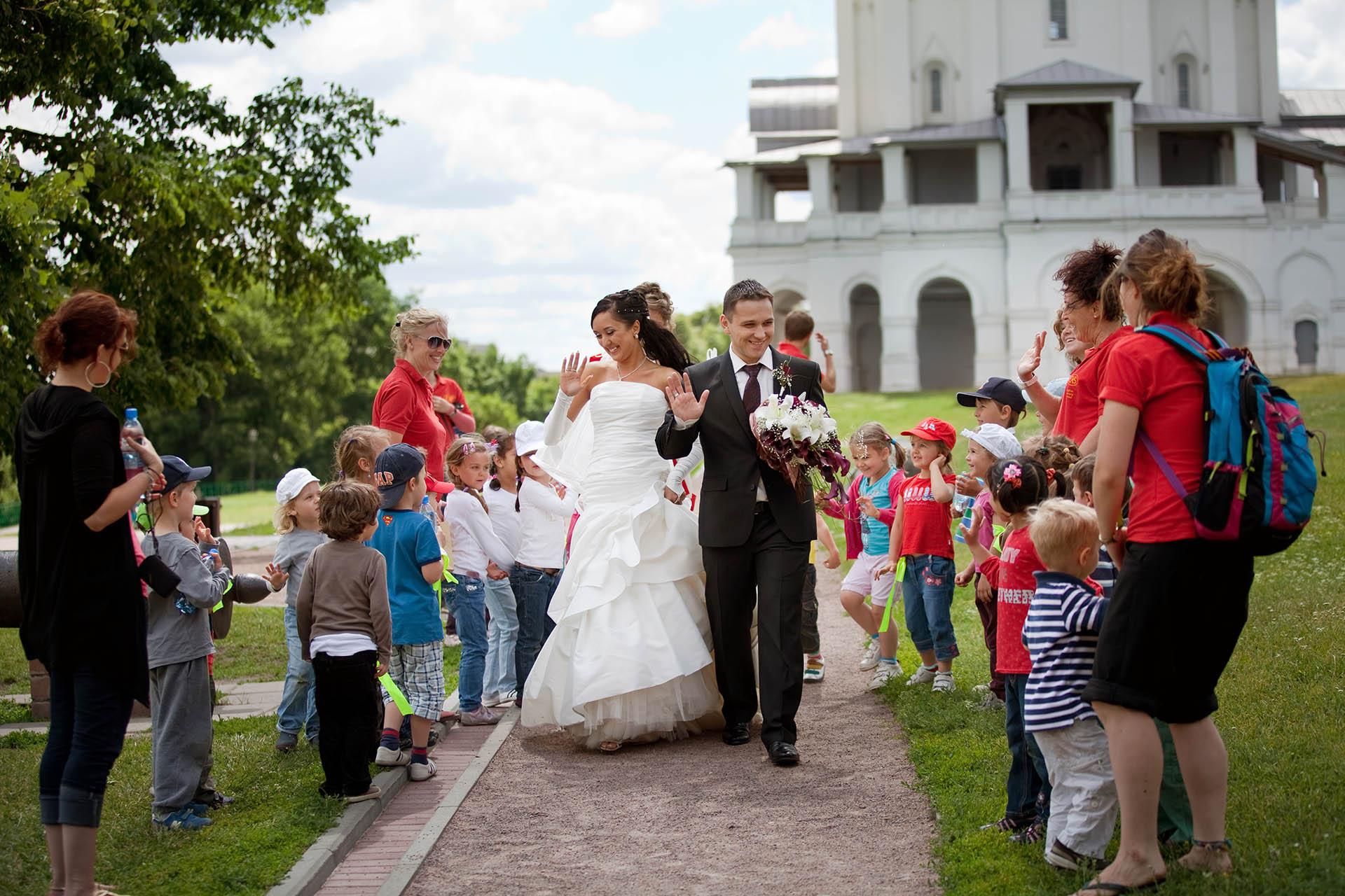 свадебный фотограф Алия Валеева