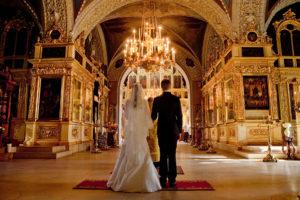 венчание фото,фотограф на венчание
