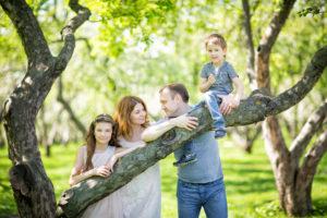 семейная фотосессия фотограф Алия Валеева